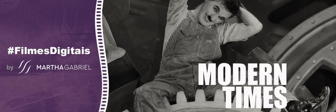 1936 - Tempos Modernos