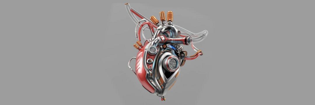 Coração robótico pode ser esperança para transplantes