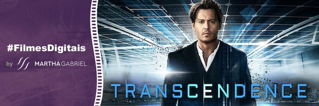 2014 - Transcendence
