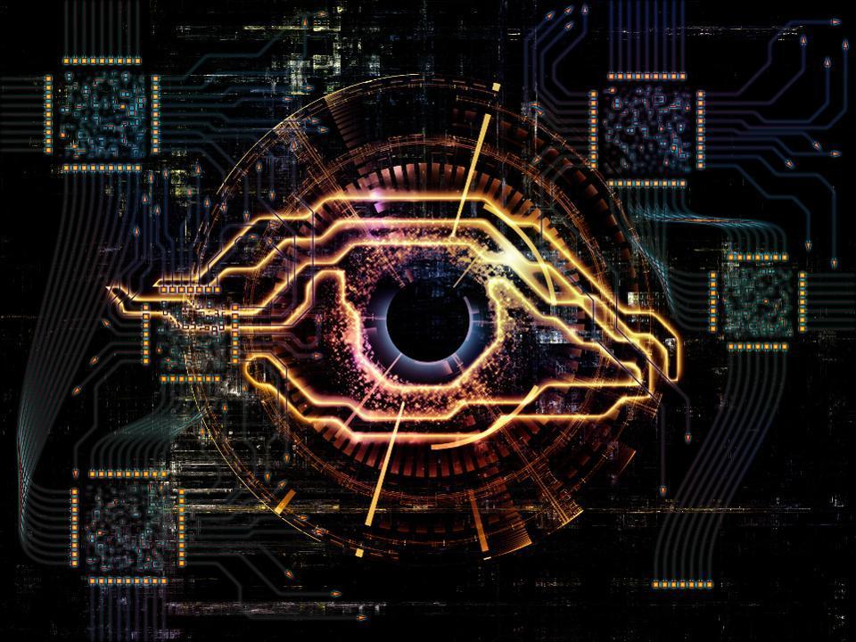 O que é Machine Vision?