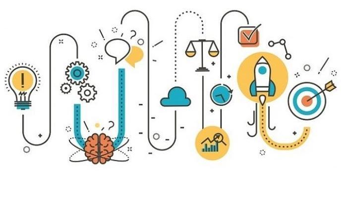 Design & Inovação apoiando os negócios