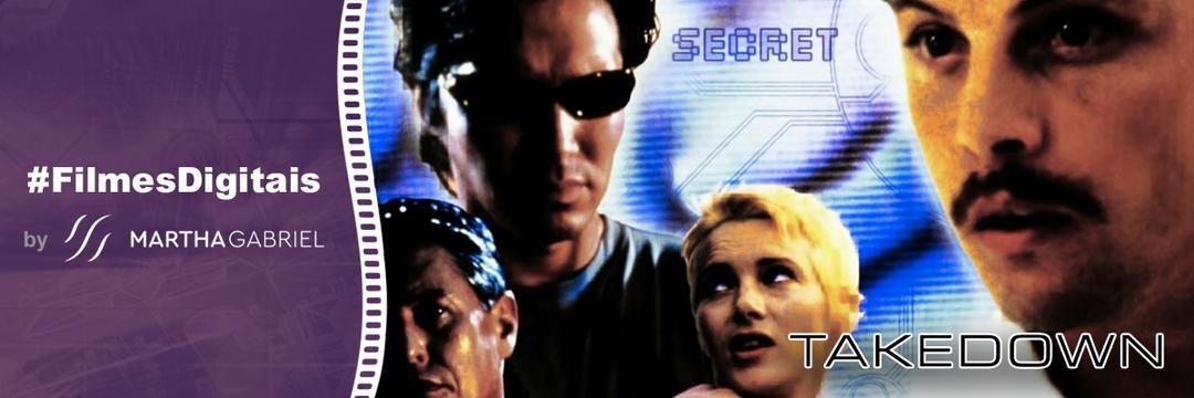 2000 - Caçada Virtual