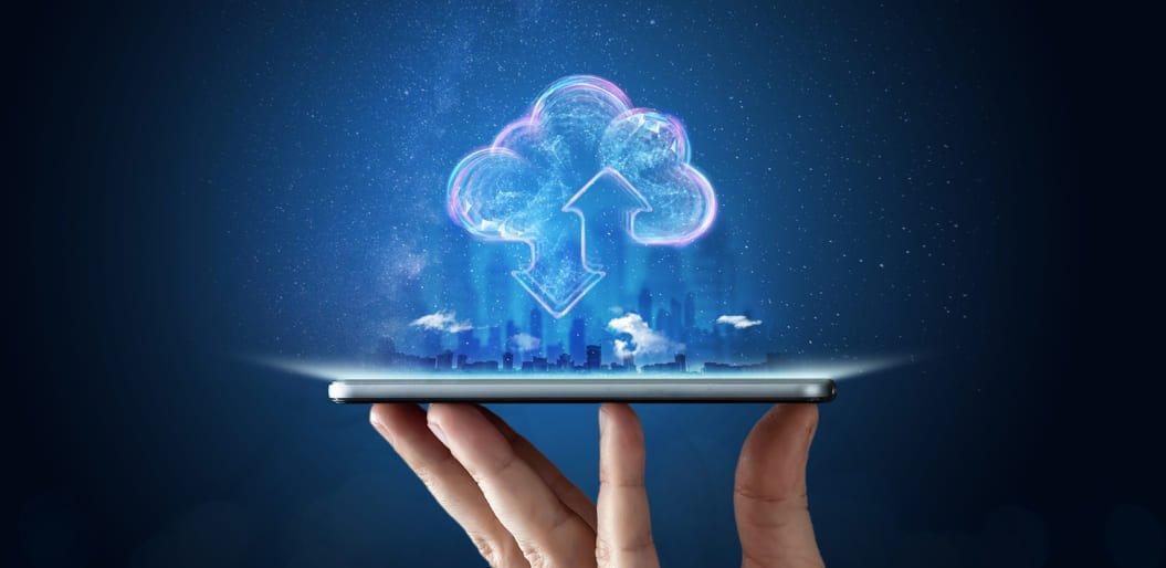 Cloud Computing: Você não vai escapar!