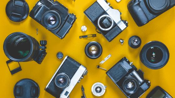 O exemplo da Kodak
