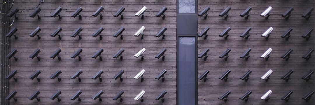 Tecnologias chinesas de IA para vigilância dominam o planeta
