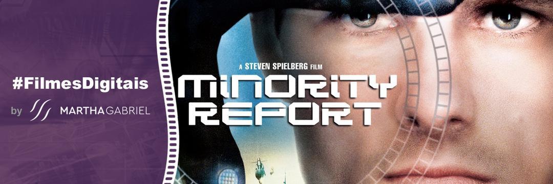 2002 - Minority Report