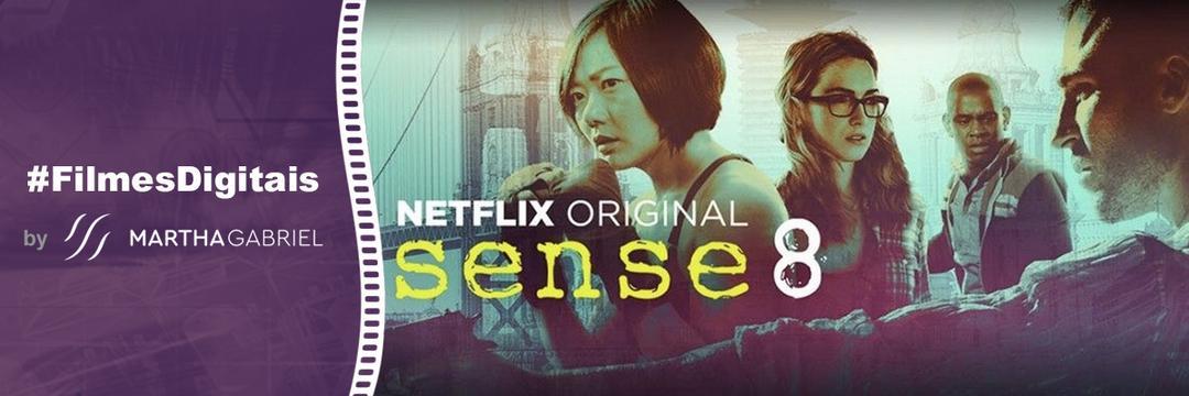 2015 - Sense8