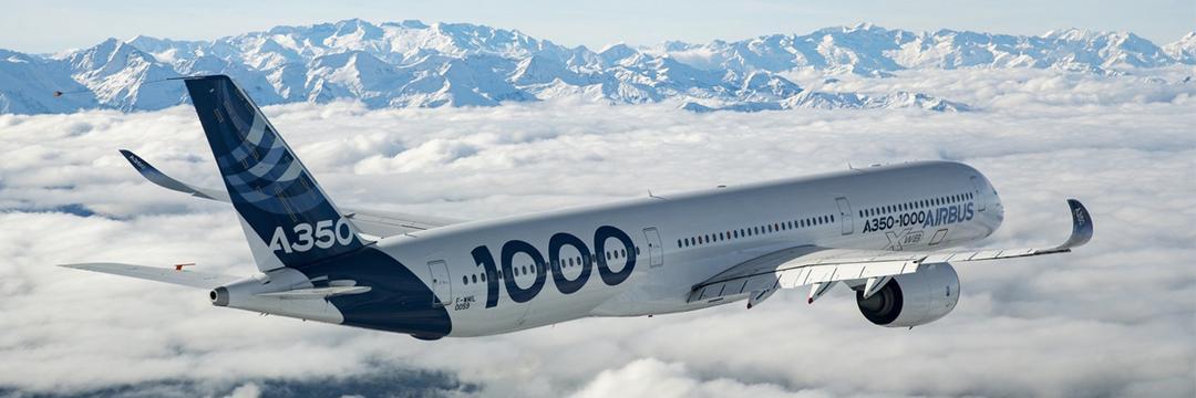 Airbus completa fase de testes de avião autônomo