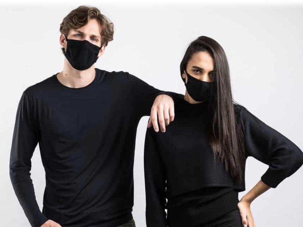 Covid-19: Brasileiros criam roupa com tecnologia antiviral