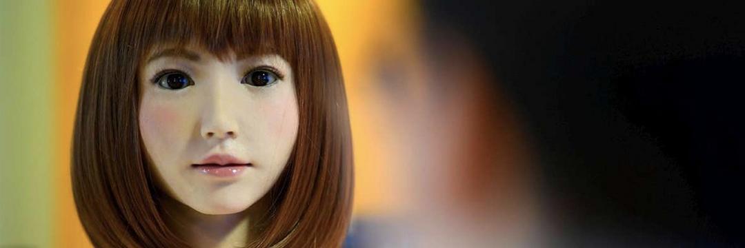 IA no cinema: robô vira atriz em filme de ficção científica
