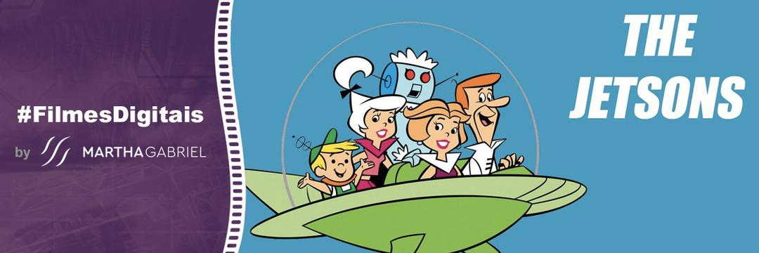 1962 - The Jetsons
