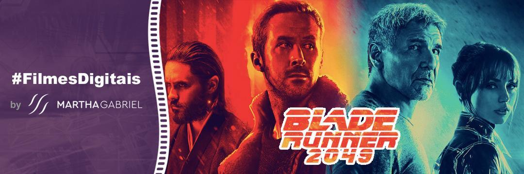 2017 - Blade Runner 2049