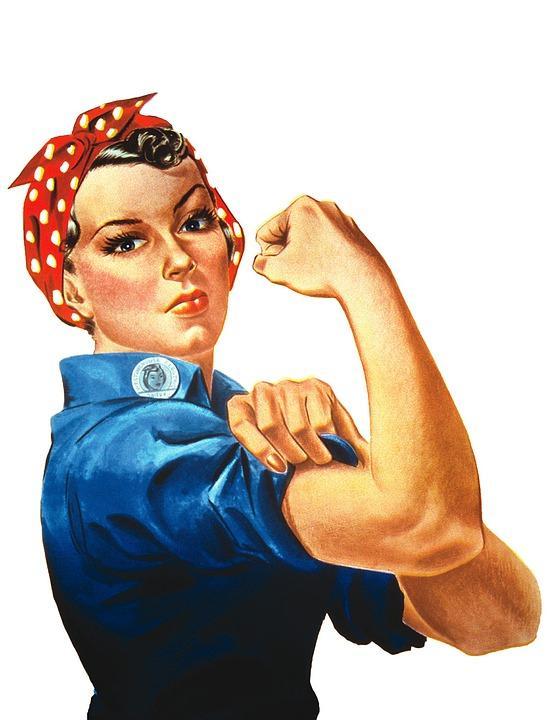 A ascensão dos unicórnios liderados por mulheres