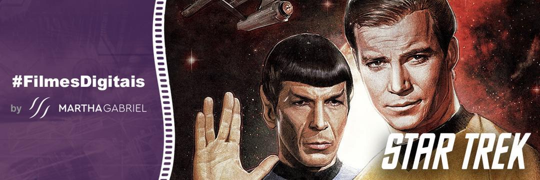 1966 - Star Trek