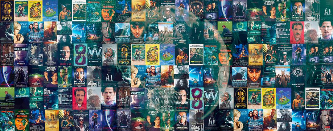 Conheça todos os filmes/séries digitais