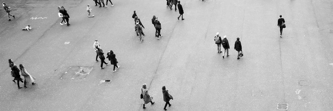 Consumidores estão gradualmente restaurando o senso de segurança