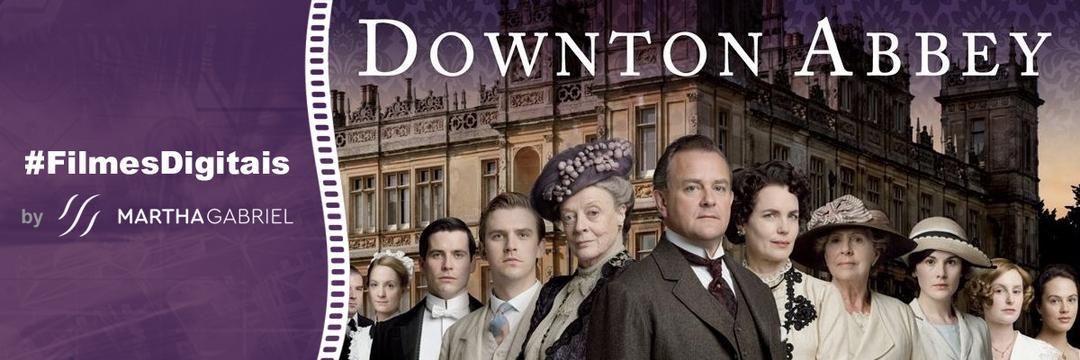 2010 - Downton Abbey