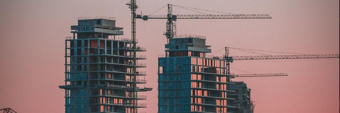 Mercado de construção e imóveis vê crescimento nas vendas