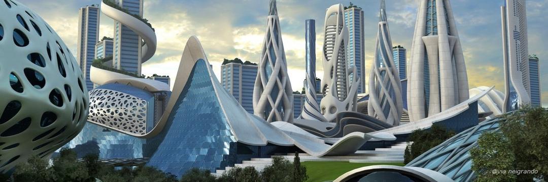Pensando sobre Negócios como um Futurista