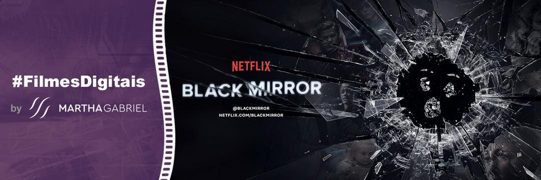 2011 - Black Mirror