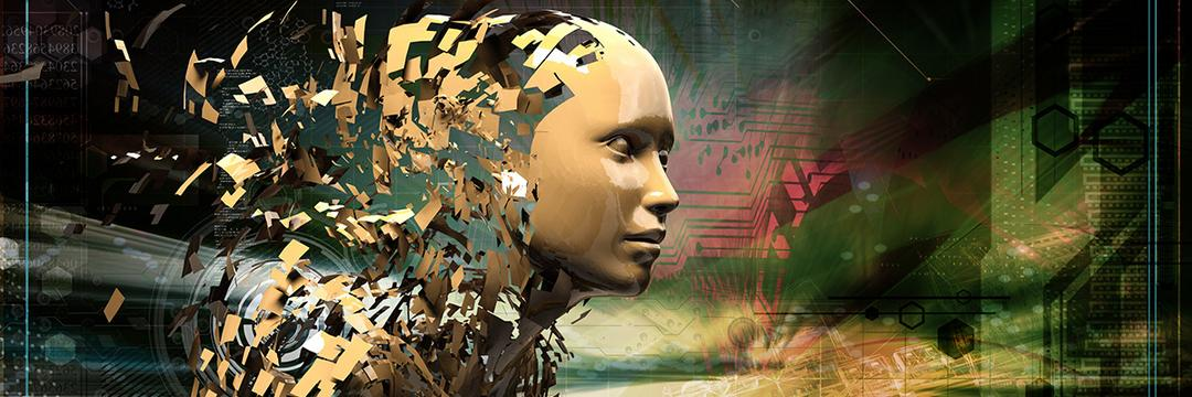 Como não ser substituído por um Robô