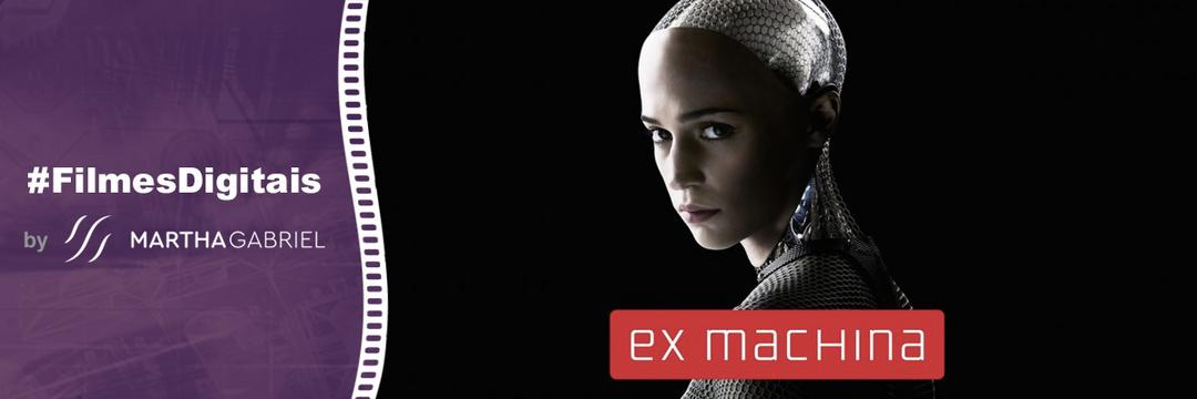 2015 - Ex Machina