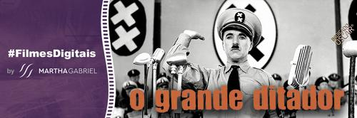 1940 - O Grande Ditador