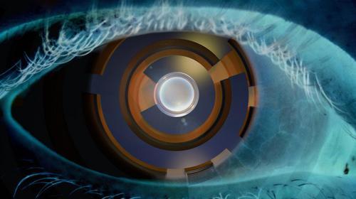 Um olho artificial que reconhece imagens em nanosegundos