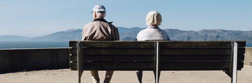 O impacto do envelhecimento da população na transformação tecnológica