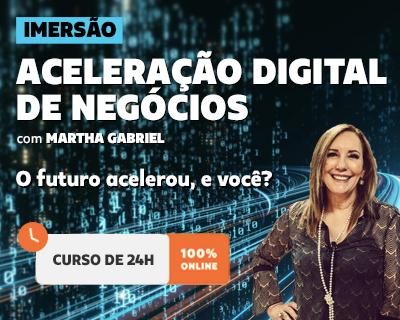 Aceleração Digital de Negócios
