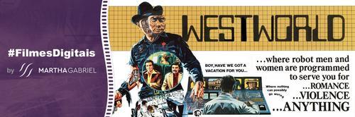 1973 - Westworld