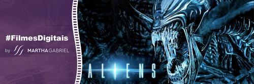 1986 - Aliens, o Resgate