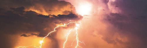 Pesquisadores criam rede neural que prevê eventos climáticos extremos