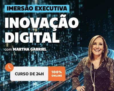 Imersão Executiva em Inovação Digital