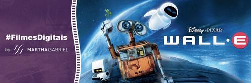 2008 - Wall-E