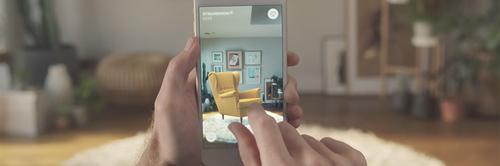 Tecnologias Imersivas já são realidade em compras online