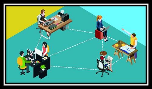 Produção intelectual de engenharia civil em tempos de distanciamento social