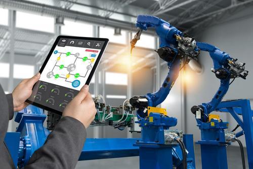Oportunidades de Trabalho para Indústria 4.0
