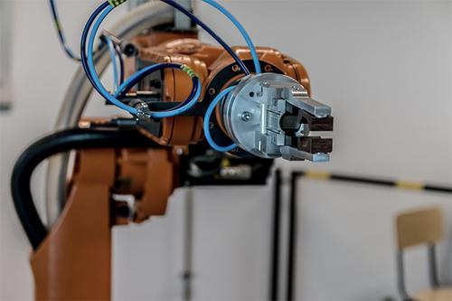 Os países com mais robôs trabalhando na indústria