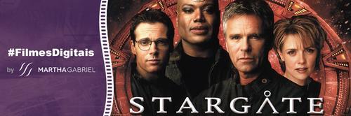1997 - Stargate