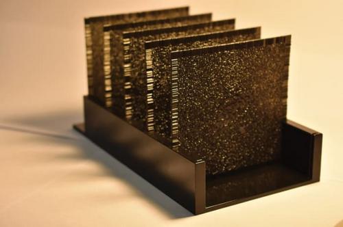 Dispositivo de inteligência artificial identifica objetos na velocidade da luz