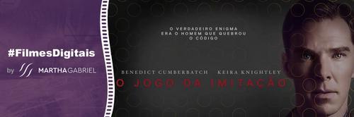2014 - O Jogo da Imitação