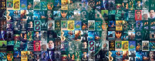 100 Filmes/Séries para Entender o Mundo Digital