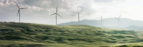 Aumento da Demanda por Energia