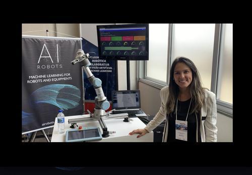 Aumenta número de robôs: mercado de automação tem alta mundial