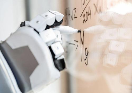 Inteligência Artificial consegue imitar a caligrafia de humanos