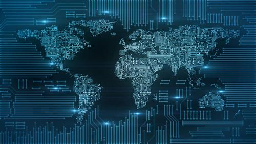 Gigantes da Tecnologia VS Países