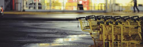 Quarentena: mudanças no consumo
