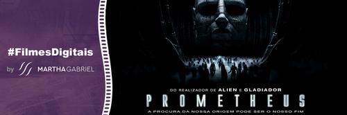 2012 - Prometheus